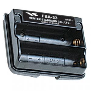 Кейс под батарейки FBA-23