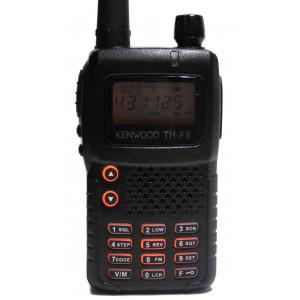 Kenwood TH-F5 NEW