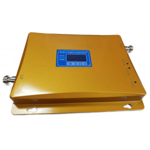 Усилитель связи GSM/DCS