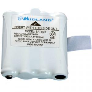 АКБ MIDLAND LXT-325