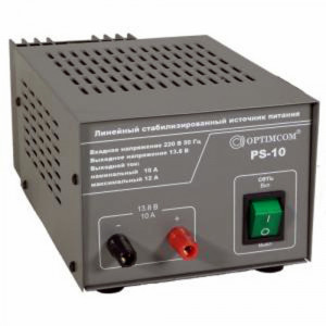 OPTIM PS-10
