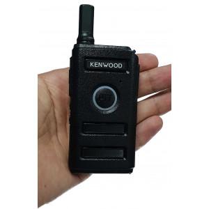 РАЦИЯ KENWOOD TK-F7 SMART  (400-470МГц)