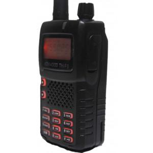 Kenwood TH-F5 NEW / VHF 136-174
