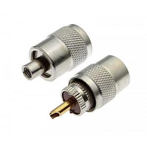 Разъём UHF (PL259) для кабеля RG-58